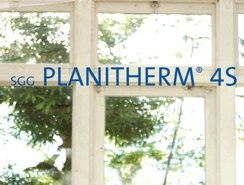 Conservatory-Planitherm 4S/