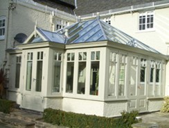 Conservatory-Planitherm 4S